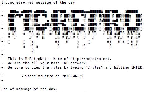 IRC_ASCII